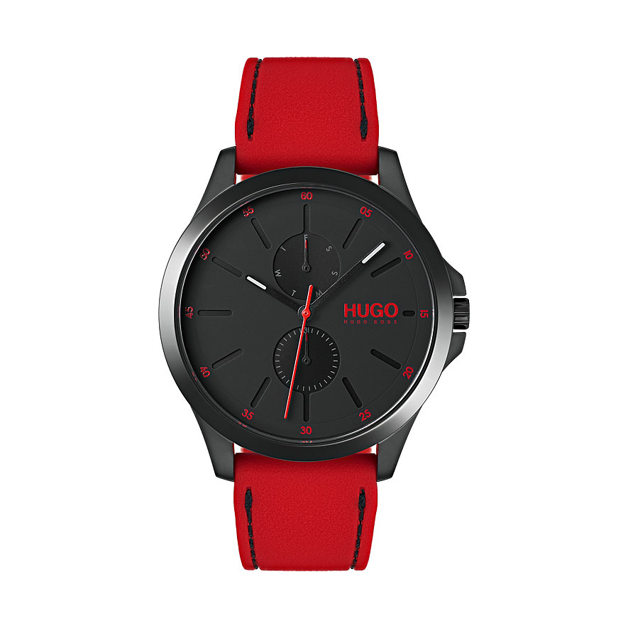 Hugo Herrenuhr Jump Casual 1530003