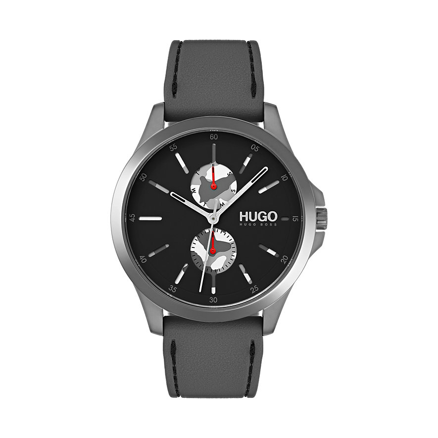 Hugo Herrenuhr Jump Casual 1530047