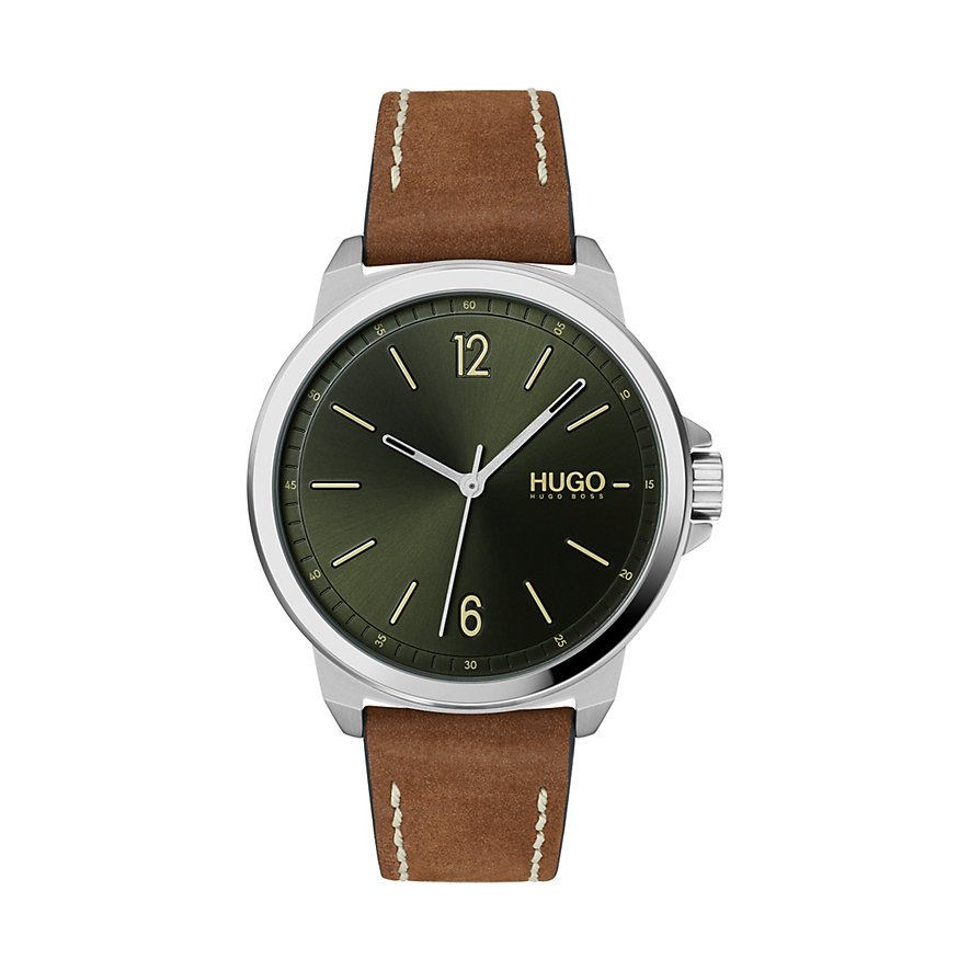 Hugo Herrenuhr Lead 1530063