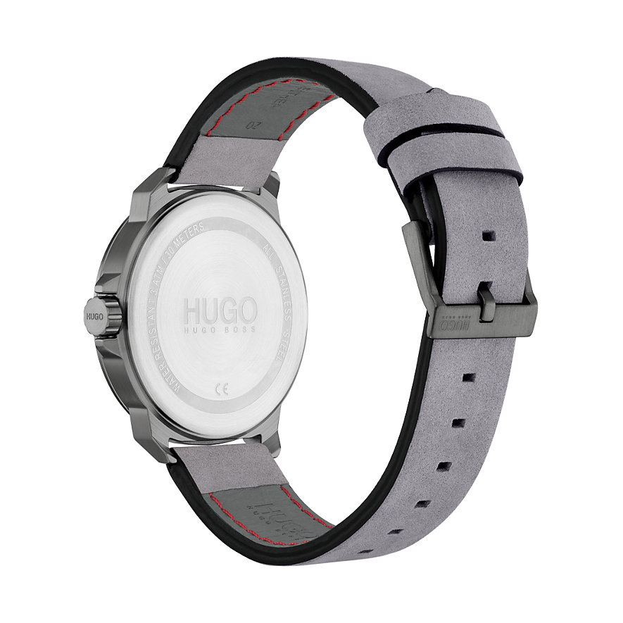 Hugo Herrenuhr Lead 1530065