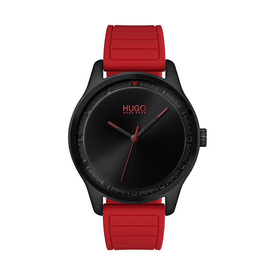 Hugo Herrenuhr Move Casual 1530031