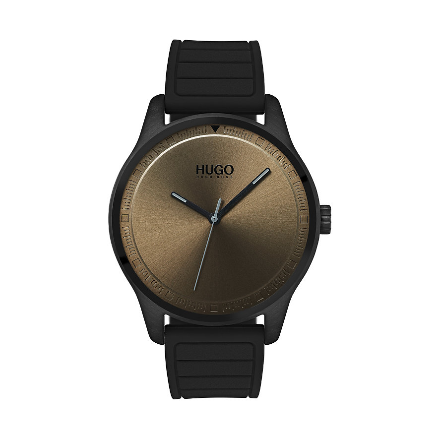 Hugo Herrenuhr Move Casual 1530041