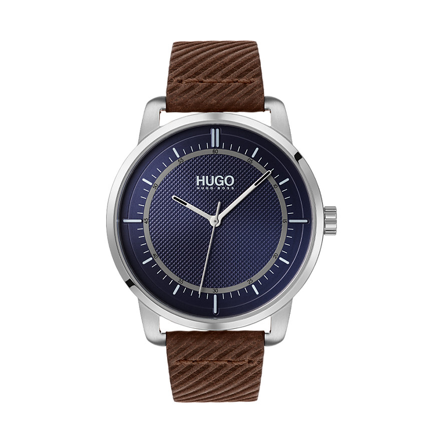 Hugo Herrenuhr Reveal 1530100