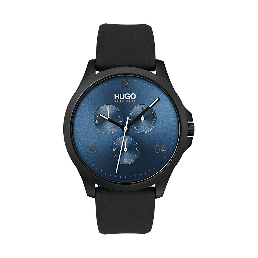 Hugo Herrenuhr Risk Casual 1530036