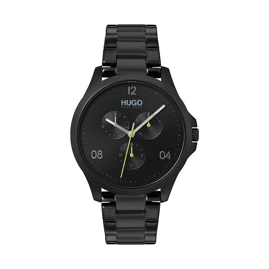 Hugo Herrenuhr Risk Casual 1530038