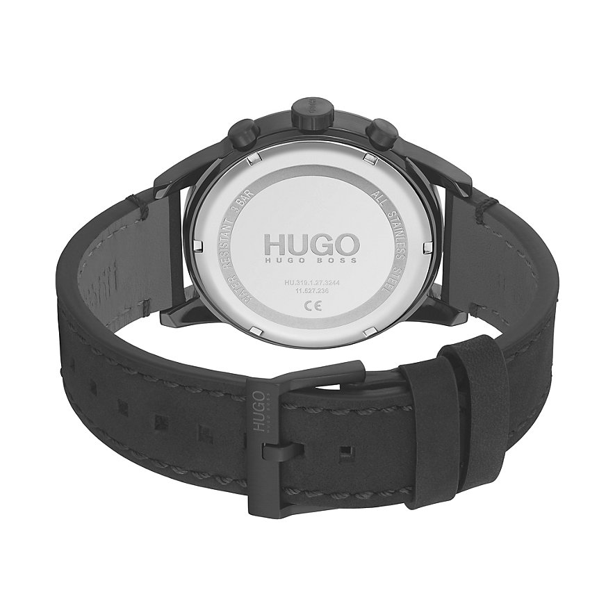 Hugo Herrenuhr Seek 1530149