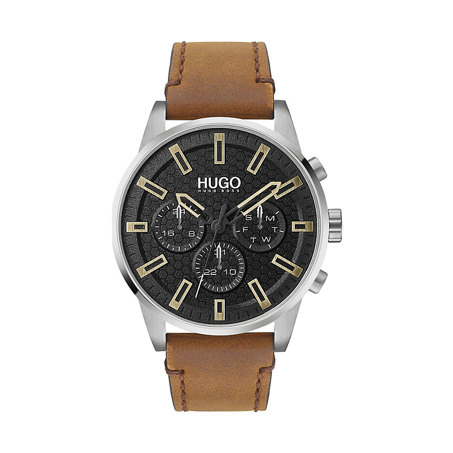 Hugo Herrenuhr Seek 1530150