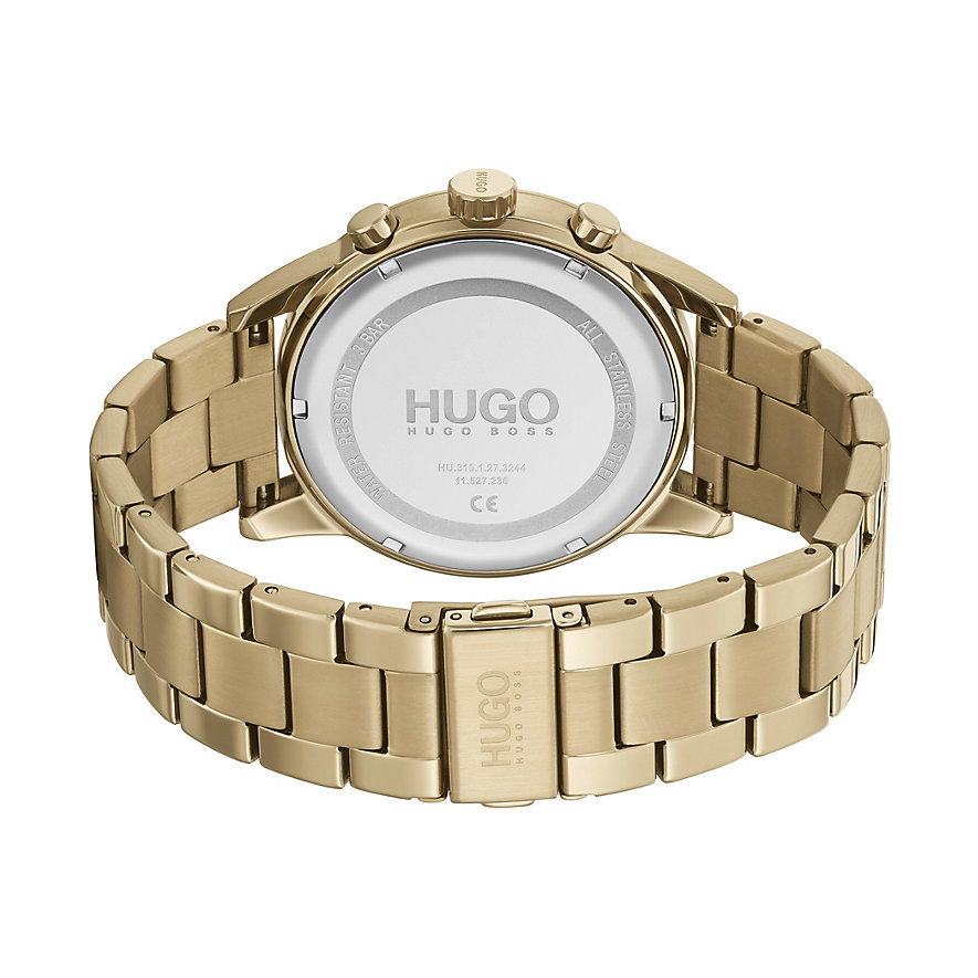 Hugo Herrenuhr Seek 1530152