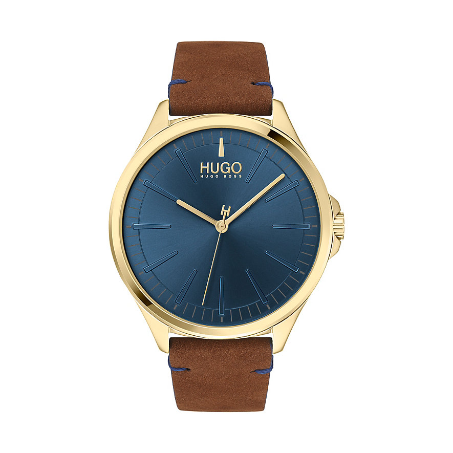Hugo Herrenuhr Smash 1530134