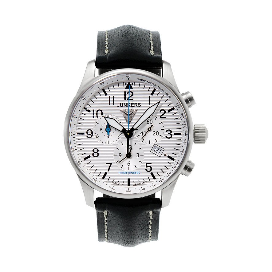 Hugo Junkers Chronograph 6684-1