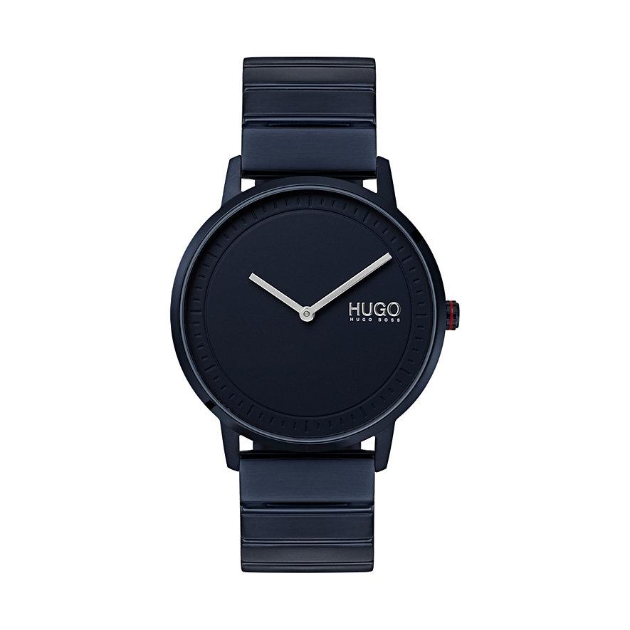 Hugo Unisexuhr Echo 1520021
