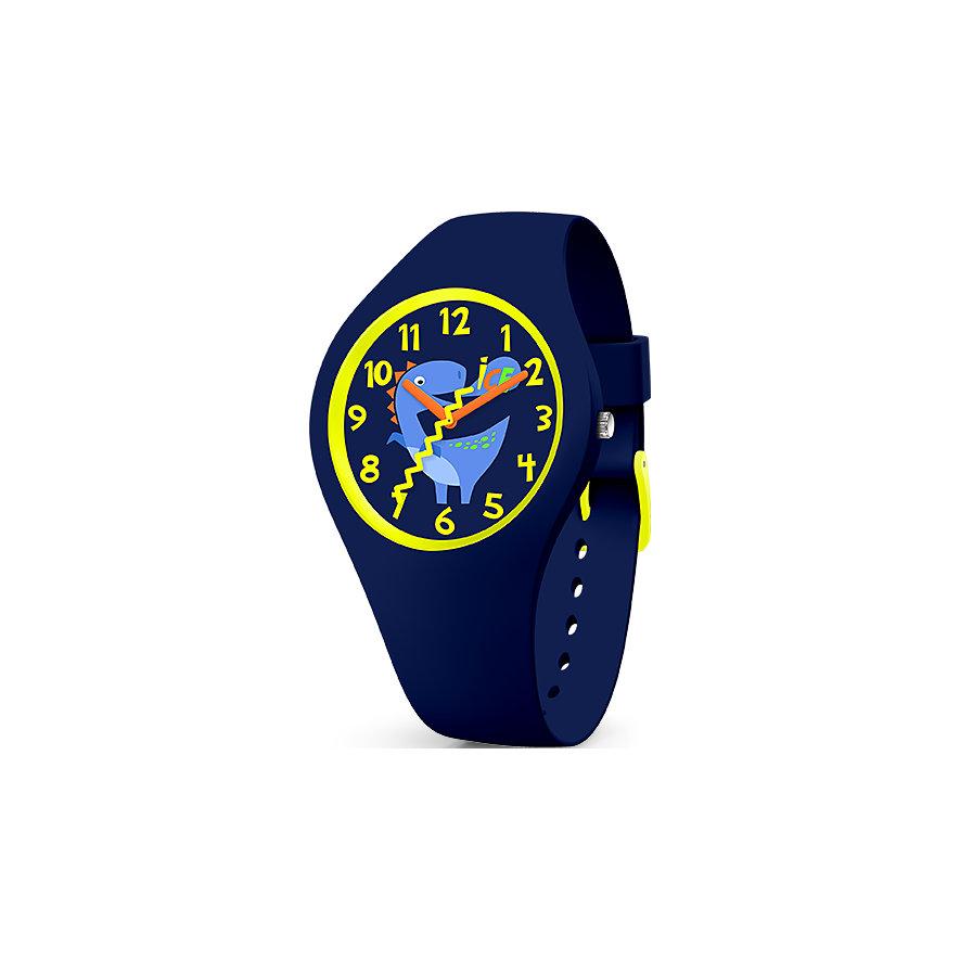 ICE Watch Børneur 017892 Kautschuk