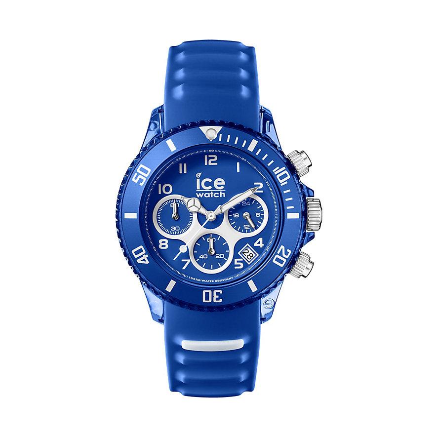 Ice-Watch Chronograph Ice Aqua 012734
