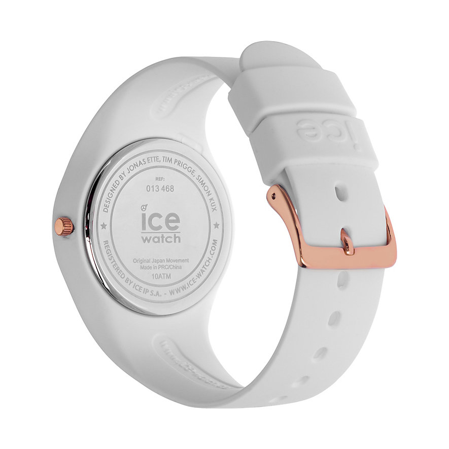 ICE Watch Damenuhr 013431