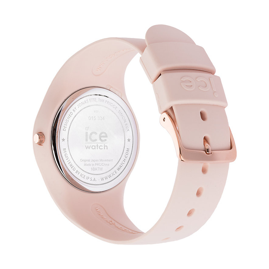 Ice-Watch Damenuhr ICE glam 015334