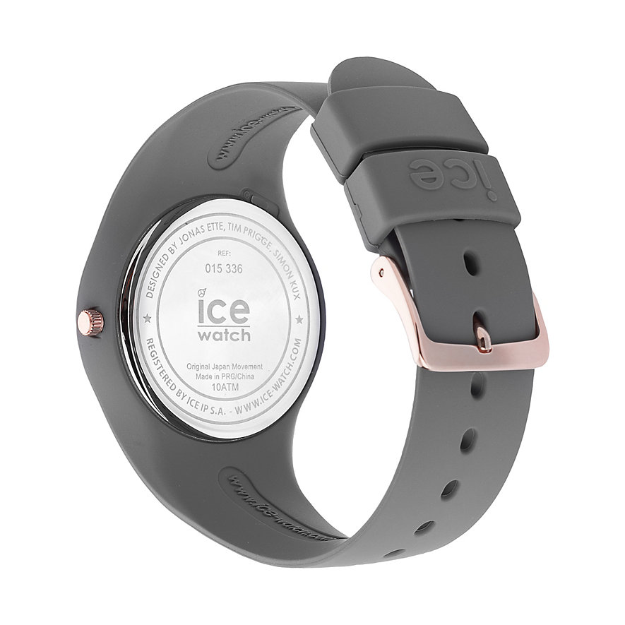 Ice-Watch Damenuhr ICE glam 015336