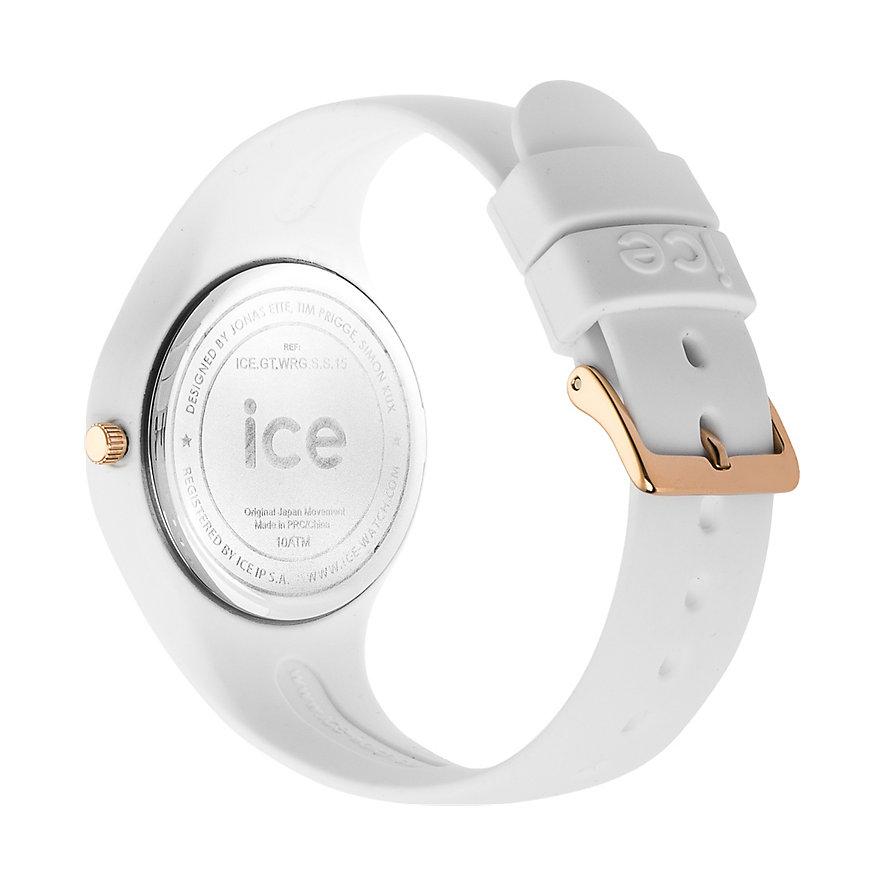 Ice-Watch Damenuhr ICE.GT.WRG.S.S.15