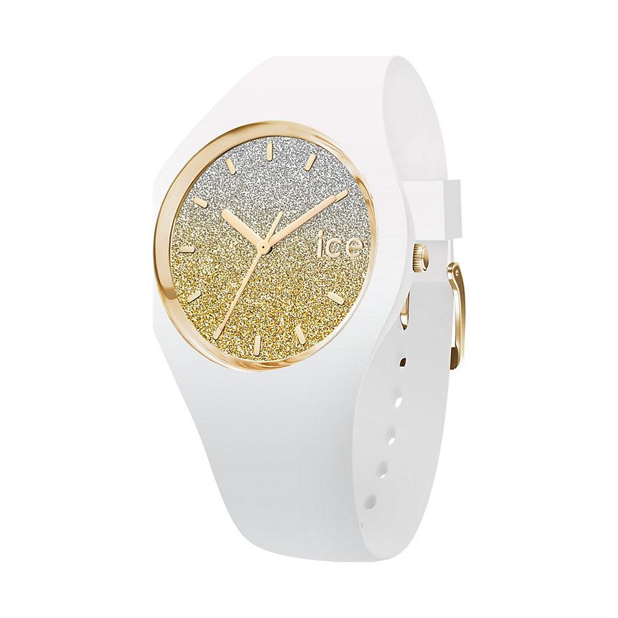 Ice-Watch Damenuhr  lo White Gold 013428