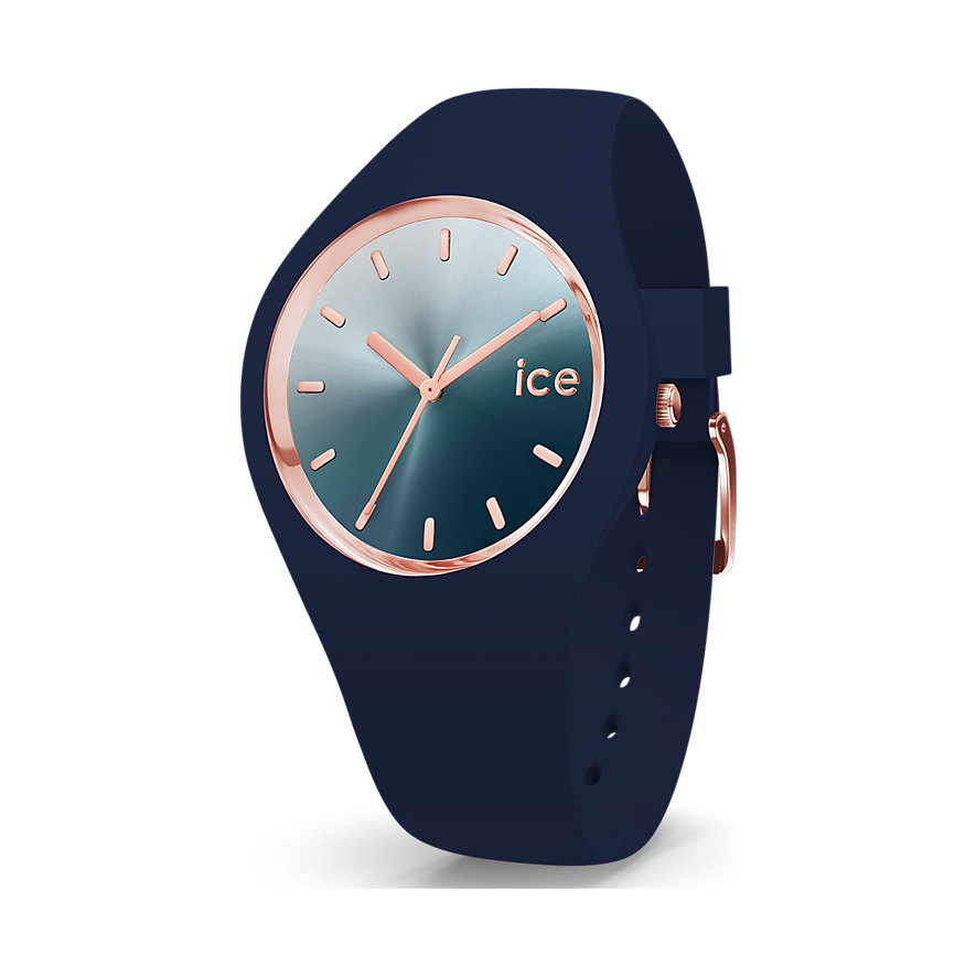 ICE Watch Damklocka 015751 Plast