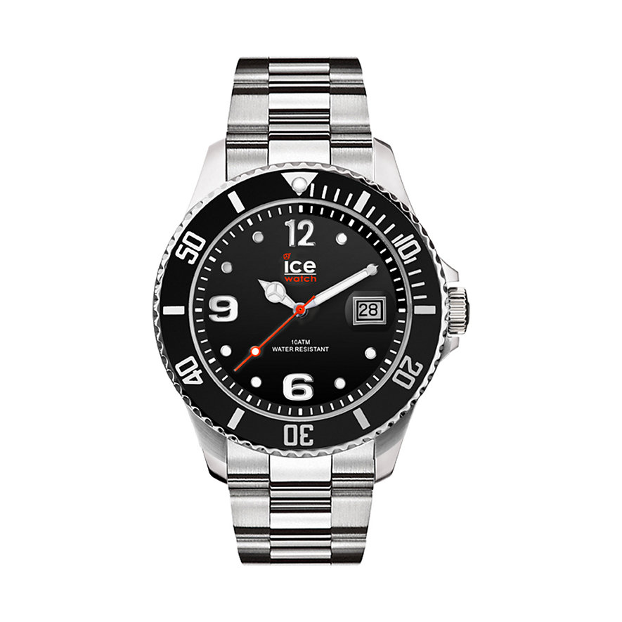 Ice-Watch Herrenuhr Ice Steel 016031