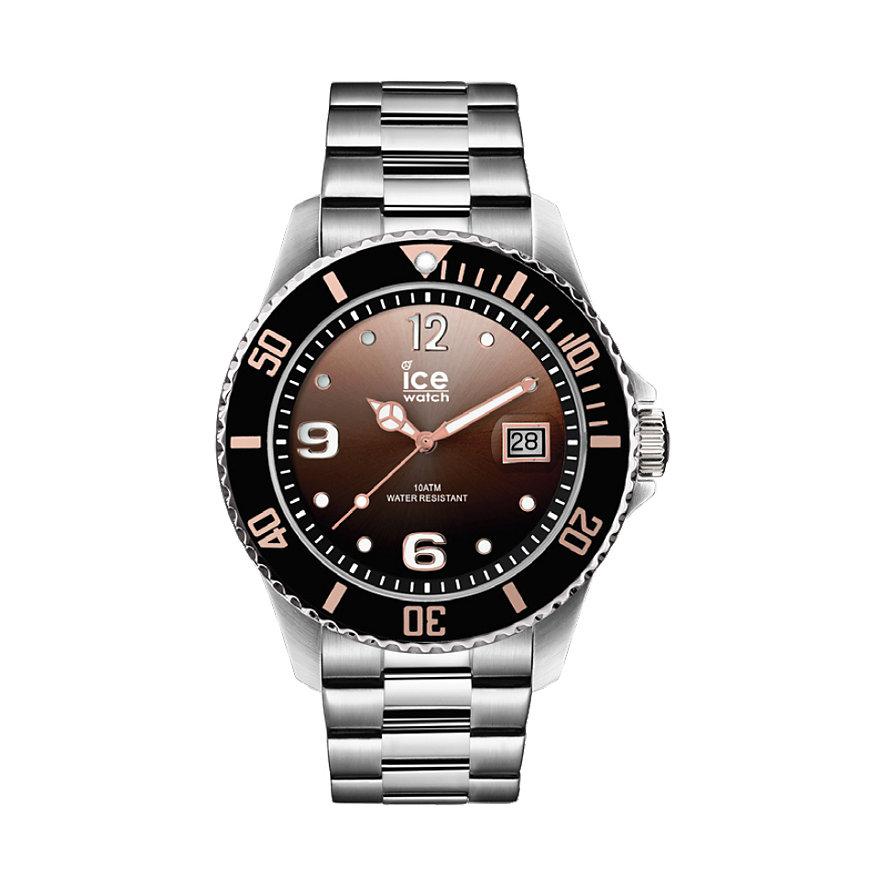 Ice-Watch Herrenuhr Ice Steel 16768