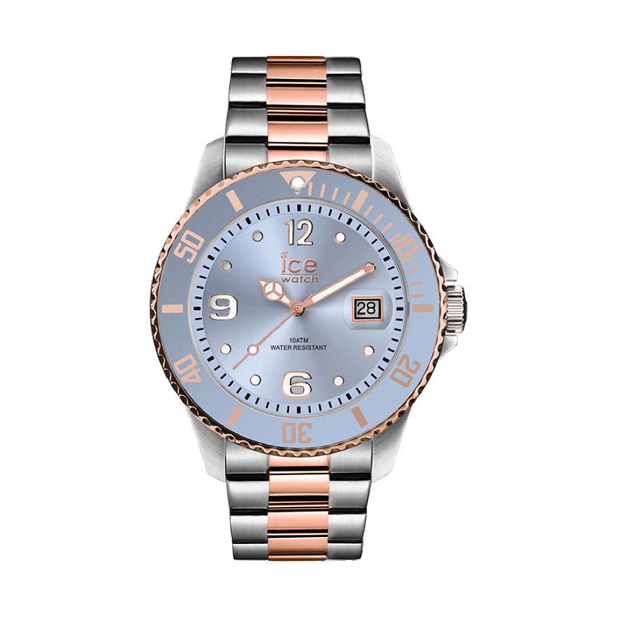 Ice-Watch Herrenuhr Ice Steel 16770