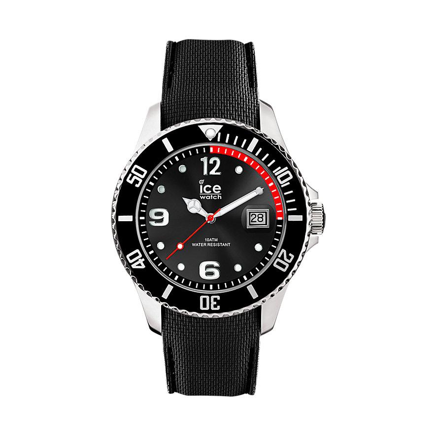 Ice-Watch Herrenuhr Ice Steel M 016030