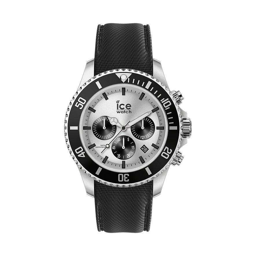 ICE Watch Herreuhr 016302 Rostfritt stål