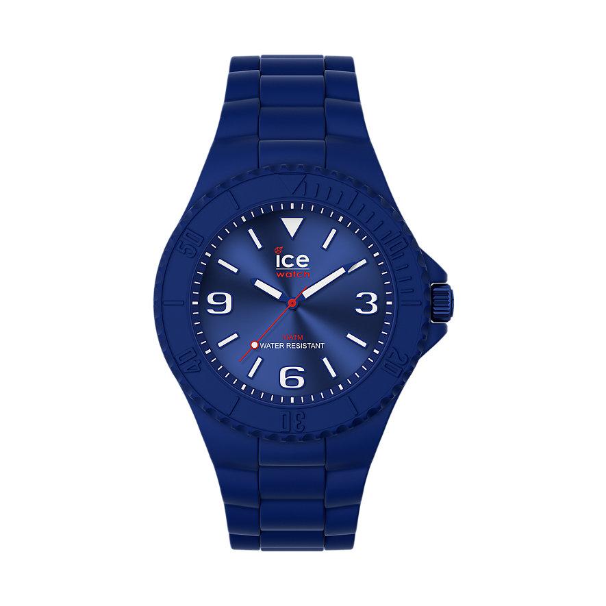 ICE Watch Herrklocka 019158 Plast