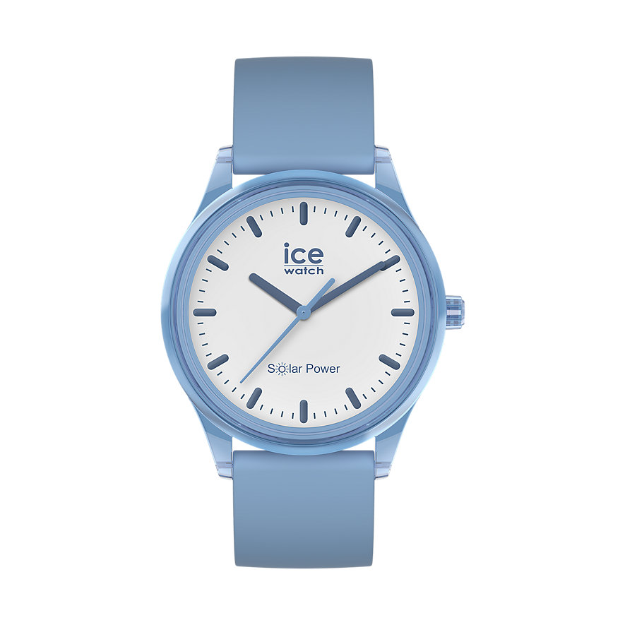 ICE Watch Unisexklocka 017768 Plast