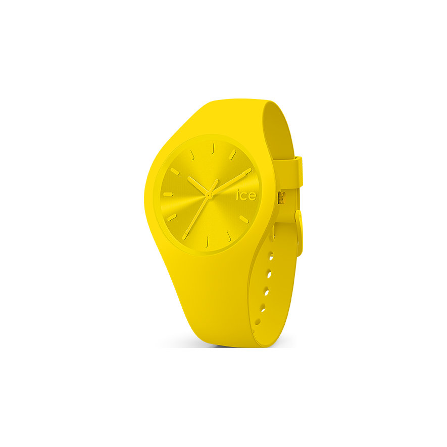 ICE Watch Unisexklocka 017909 Plast