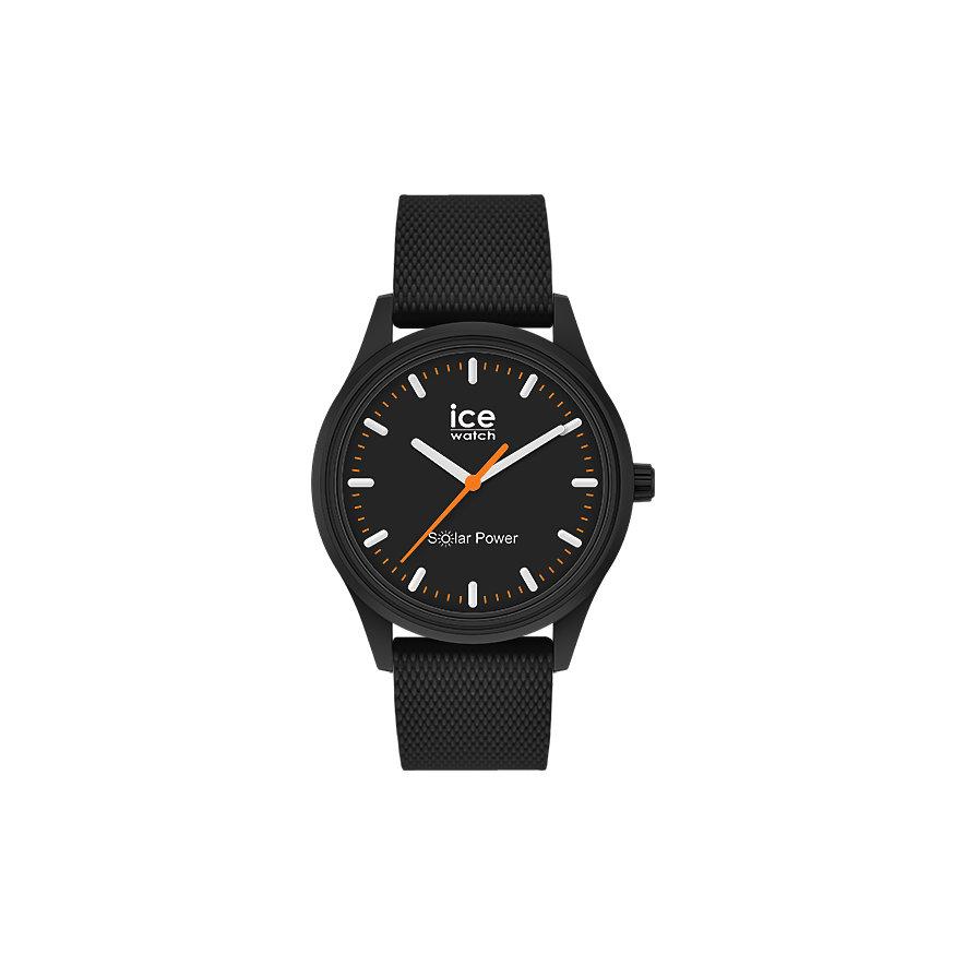 ICE Watch Unisexklocka 018392 Plast