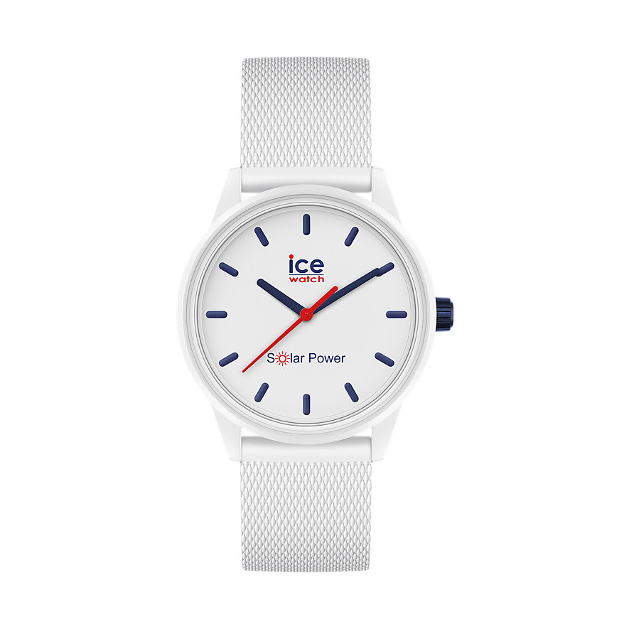 ICE Watch Unisexklocka 018482 Plast