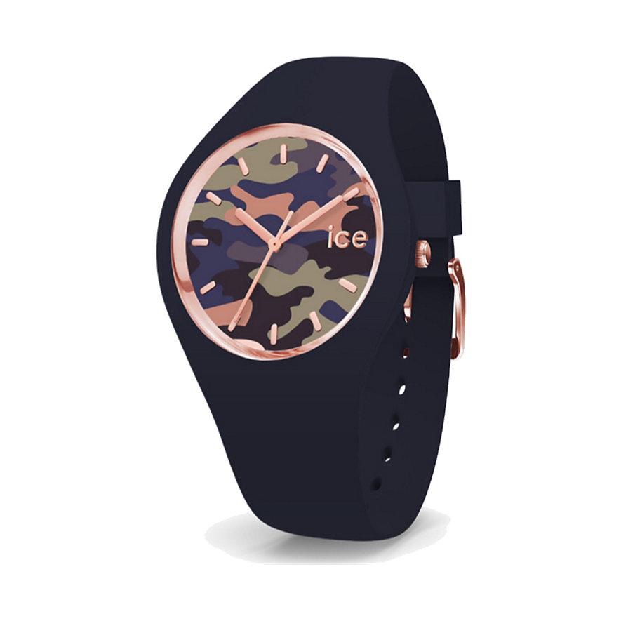 Ice-Watch Unisexuhr Bastogne Glam Twilight 16638