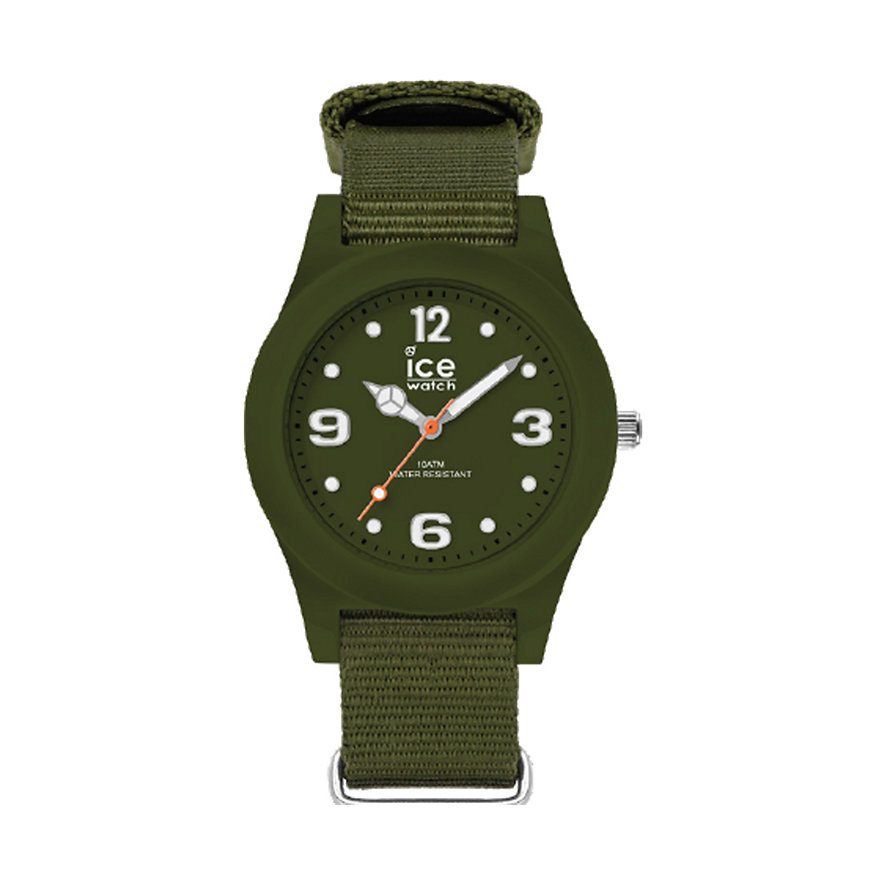 Ice-Watch Unisexuhr Ice Slim Nature 16445
