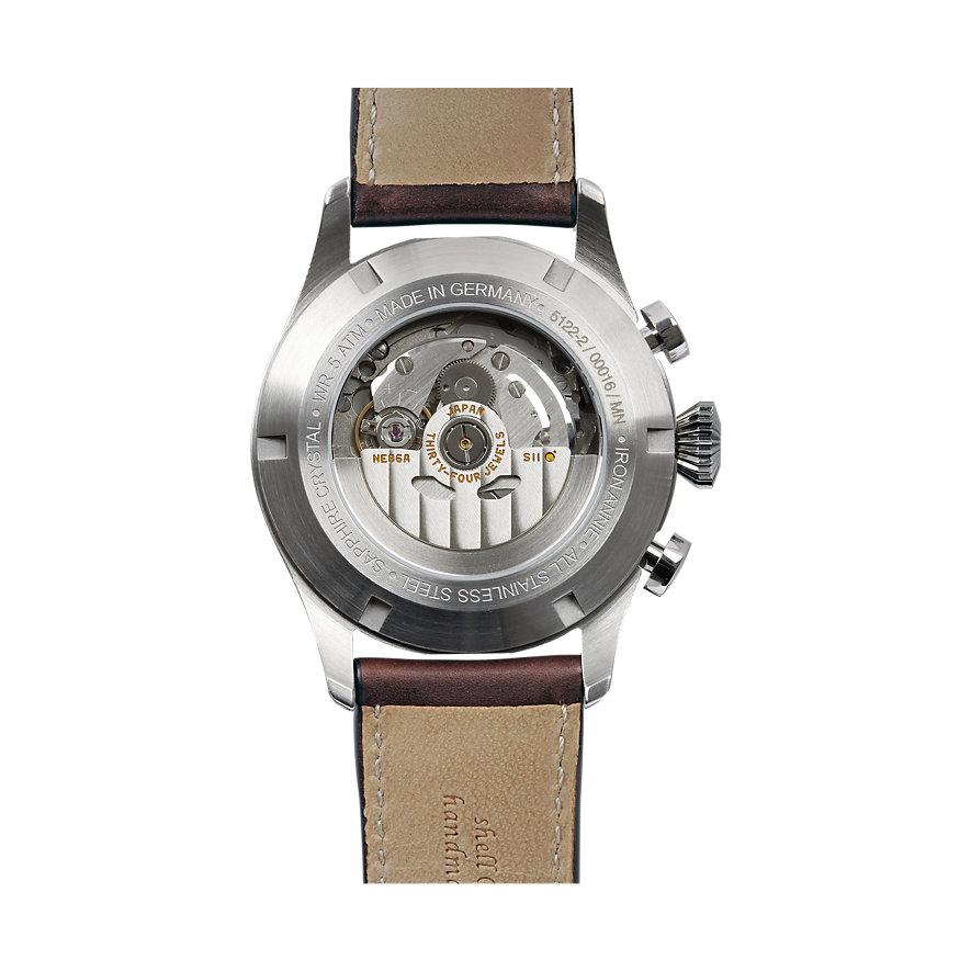 Iron Annie Chronograph 5122-2
