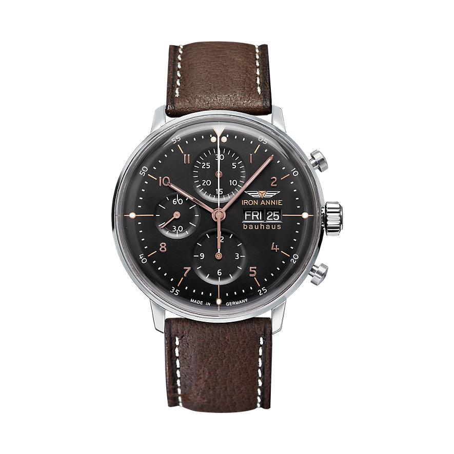 Iron Annie Chronograph Bauhaus 5018-2