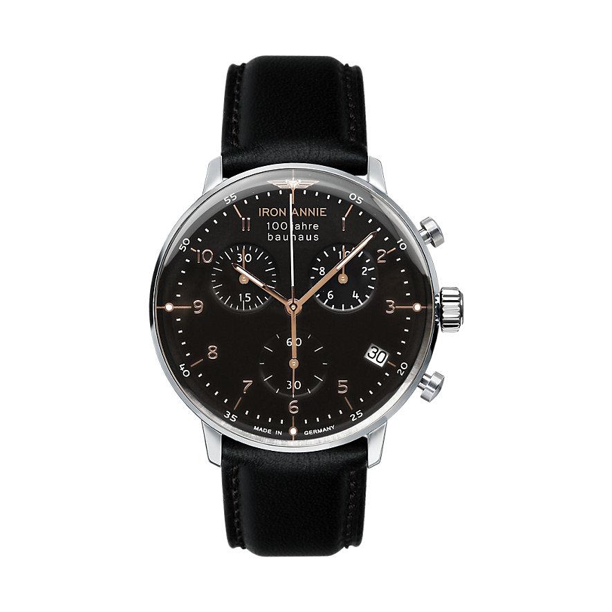 Iron Annie Chronograph Bauhaus 5096-2