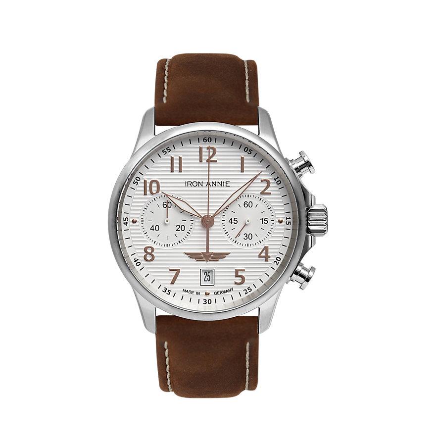 Iron Annie Chronograph D-Aqui 5876-4