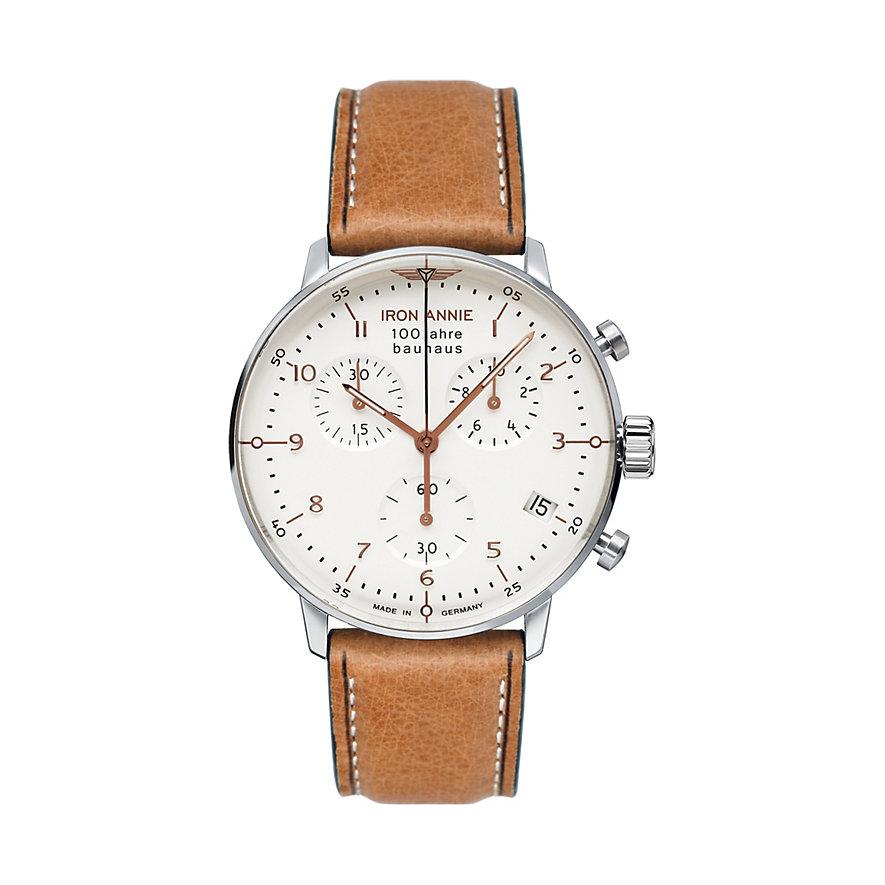 Iron Annie Uhren-Set 5096-4Set