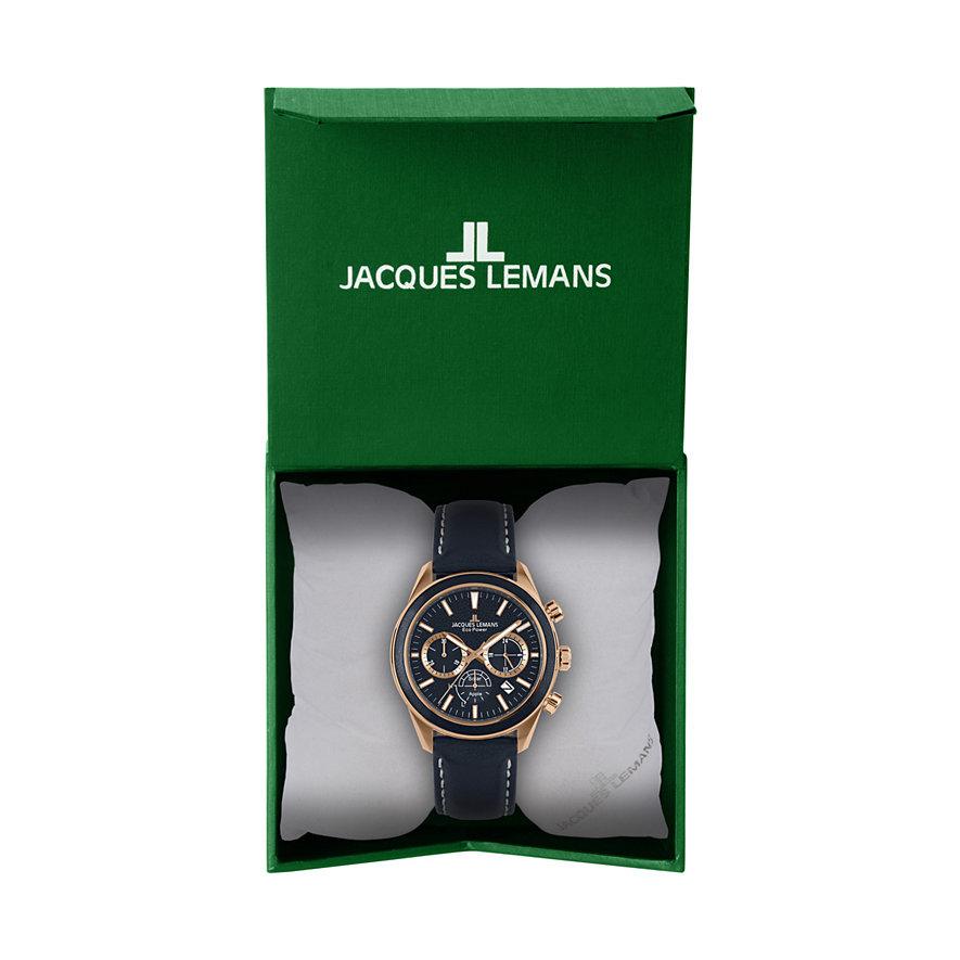 Jacques Lemans Chronograph Classic 1-2115E