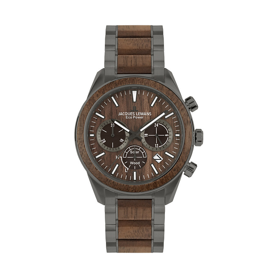 Jacques Lemans Chronograph Classic 1-2115K