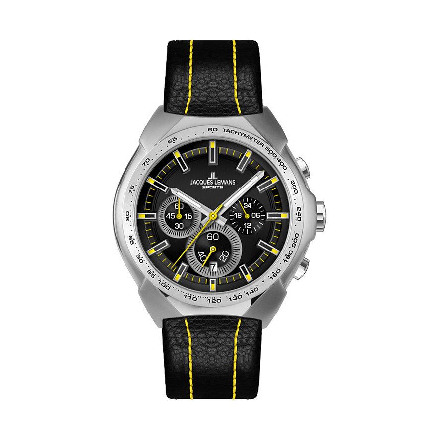 Jacques Lemans Chronograph Sport 1-1675E