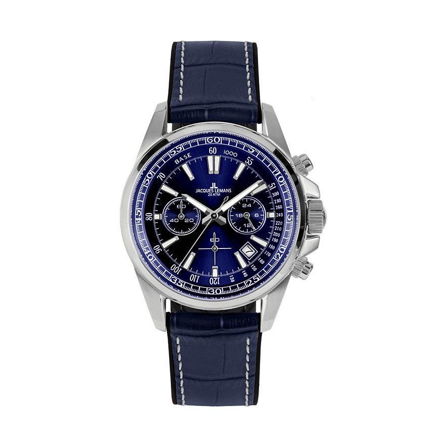 Jacques Lemans Chronograph Sport 1-2117C