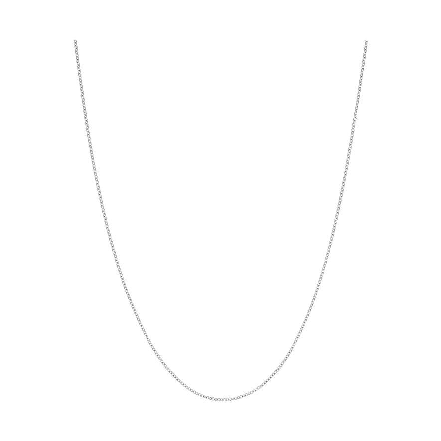 JETTE Silver BASIC Kette Länge 70 cm 85949969