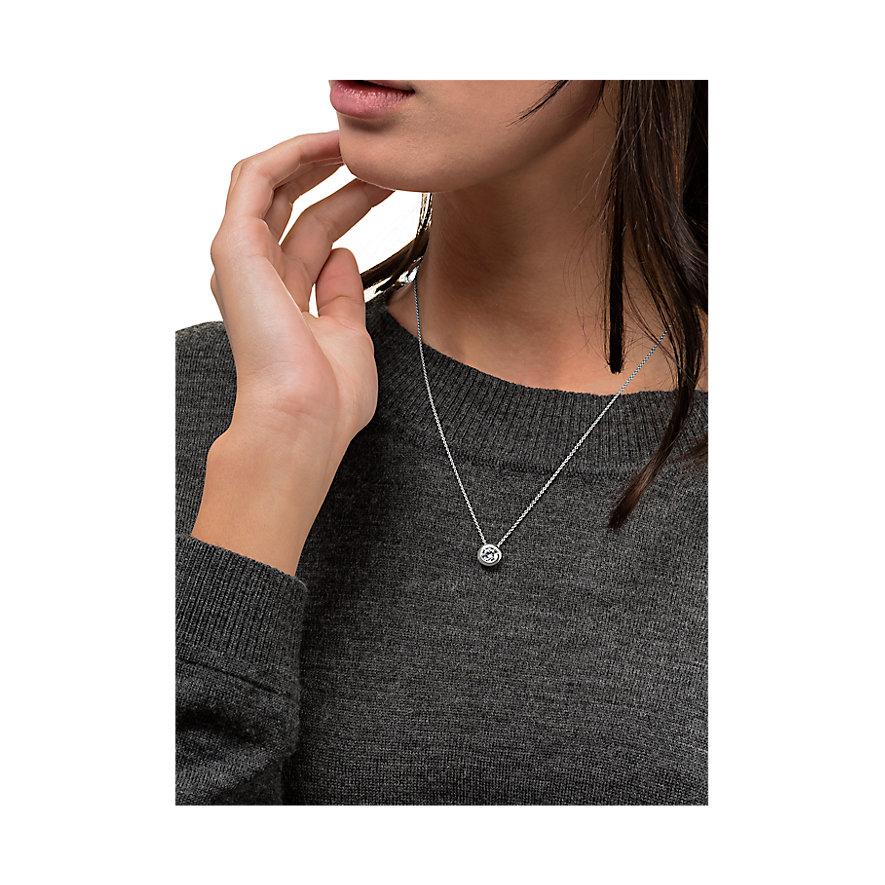JETTE Silver Kette Basic 86505711
