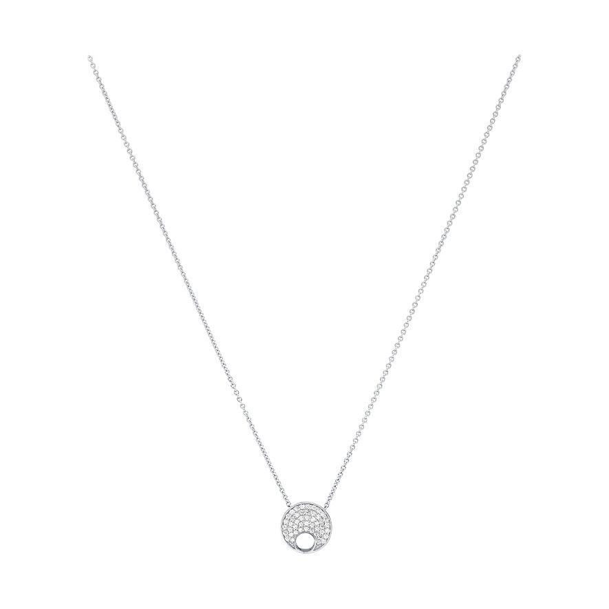JETTE Silver Kette für Charms 87009441
