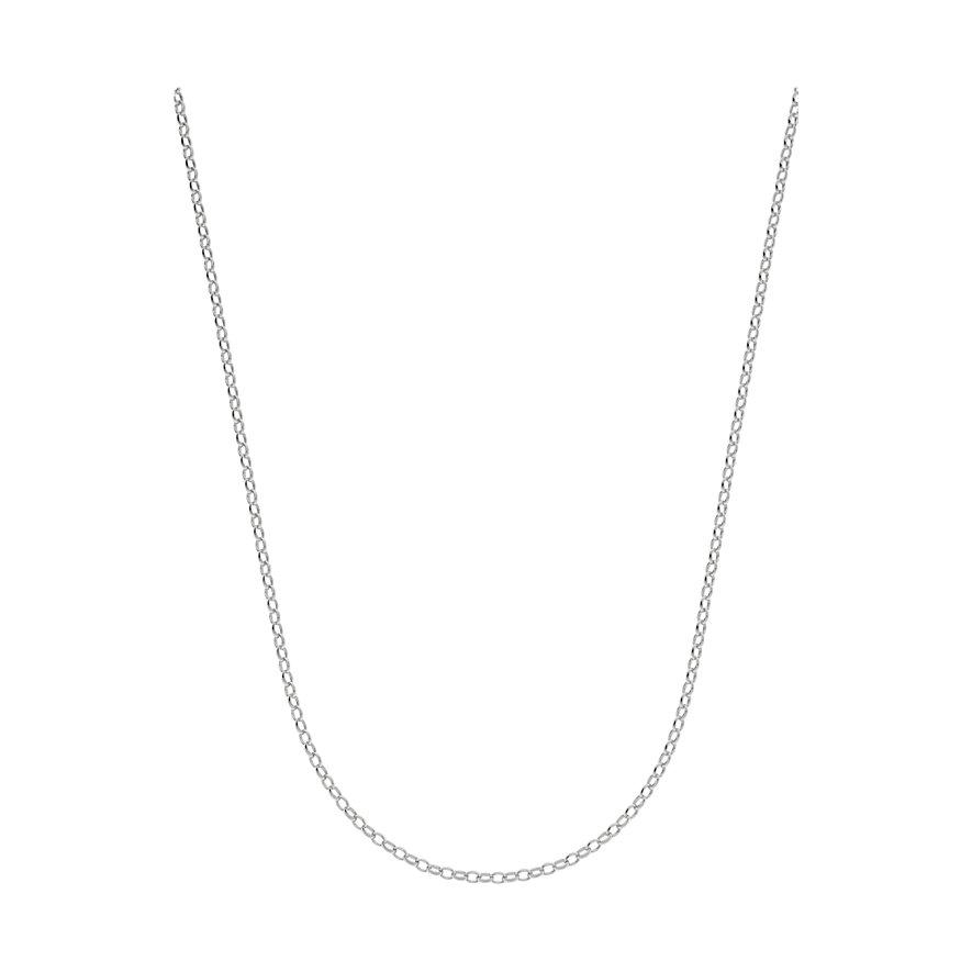JETTE Silver Kette für Charms 87023371