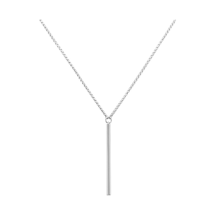 JETTE Silver Kette Luxury 86881781