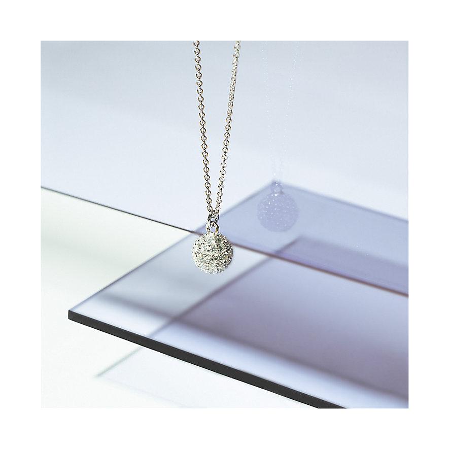 JETTE Silver Kette Precious Globe 86992647